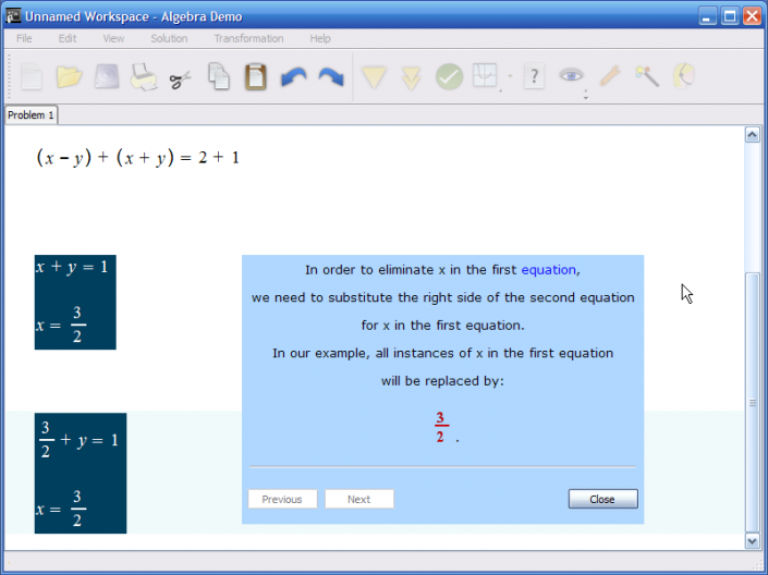 Find Quadratic Equation From 2 Points Calculator